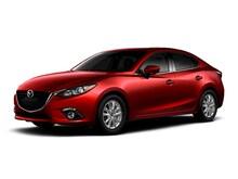 2016 Mazda Mazda3 i Grand Touring Sedan