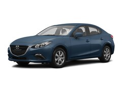 2016 Mazda Mazda3 i Sport Sedan For Sale in West Chester