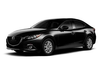 Bargain 2016 Mazda Mazda3 i Touring Sedan in Urbandale, IA