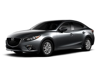 Used 2016 Mazda Mazda3 4dr Sdn Man i Touring Car for sale in Worcester, MA