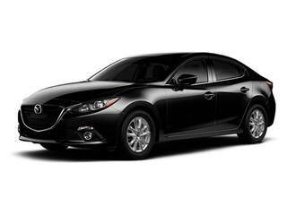 Bargain used vehicles 2016 Mazda Mazda3 i Touring i Touring  Sedan 6A for sale near you in Arlington Heights, IL