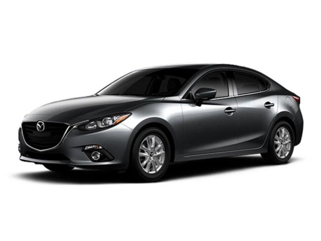 Certified Pre-Owned 2016 Mazda Mazda3 i Sedan in Pottstown, PA