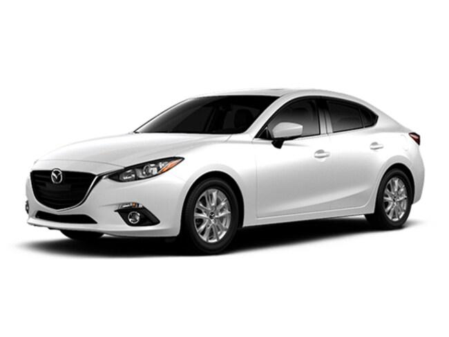 Used 2016 Mazda Mazda3 i Touring Sedan for sale in Fresno, CA