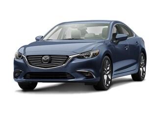 Used 2016 Mazda Mazda6 i Grand Touring Sedan JM1GJ1W52G1475996 for Sale in Cincinnati, OH