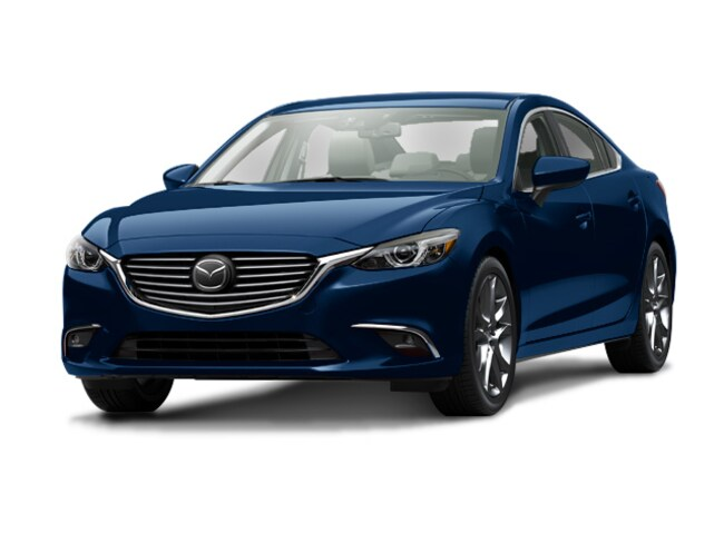 Used 2016 Mazda Mazda6 For Sale | Wilmington NC | VIN