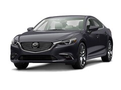 Used 2016 Mazda Mazda6 i Grand Touring Sedan Duluth