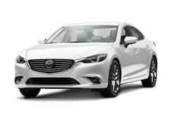 2016 Mazda Mazda6 i Grand Touring i Grand Touring  Sedan