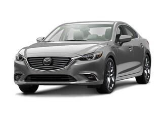 2016 Mazda Mazda6 i Grand Touring Sedan