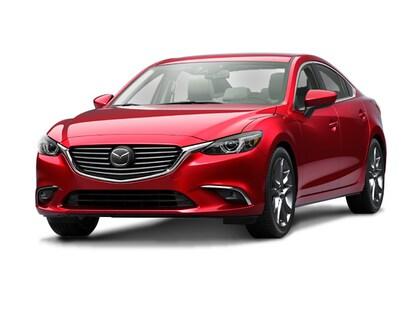 Piazza Mazda Of Reading >> Used 2016 Mazda Mazda6 For Sale In Reading Pa Near Lancaster Allentown Sinking Spring Laureldale Pottstown Vin Jm1gj1w58g1475761