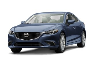 2016 Mazda Mazda6 i Sport Sedan for sale in new york