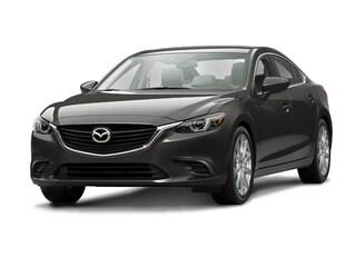 Used 2016 Mazda Mazda6 i Sport Sedan for sale in West Houston, TX