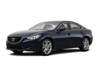 pre-owned vehicles 2016 Mazda Mazda6 i Touring i Touring  Sedan 6A for sale near you in Arlington Heights, IL