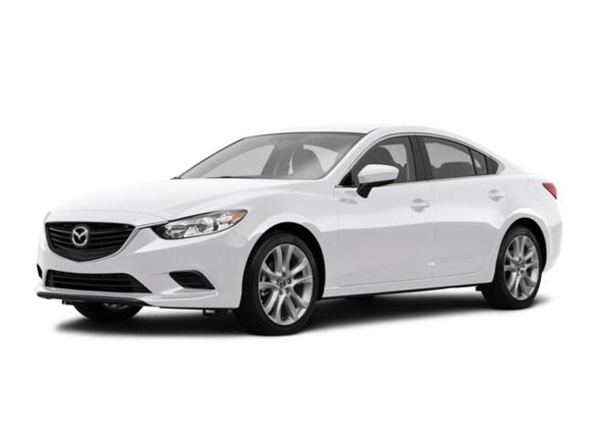 Used 2016 Mazda Mazda6 For Sale San Diego Ca Vin Jm1gj1v50g1416558