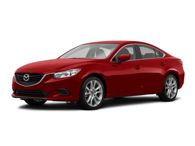 Used 2016 Mazda Mazda6 i Touring Sedan for sale in Orlando, FL
