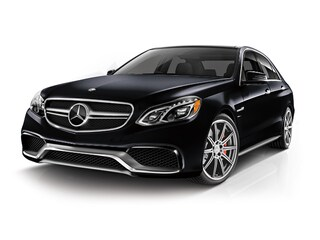 New 2016 Mercedes-Benz AMG E E63 S 4MATIC Sedan for sale in Glendale CA near Los Angeles