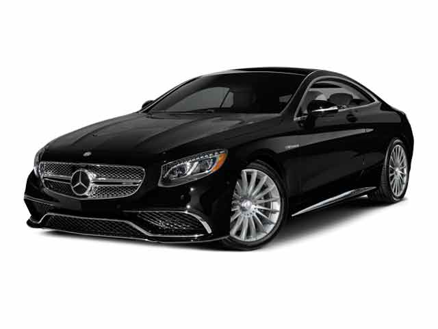 2016 Mercedes Benz Amg S 65 For Sale Westmont Il