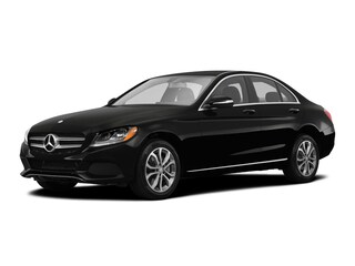 Certified Pre-Owned 2016 Mercedes-Benz C-Class C 300 4MATIC Sedan F6461 near Boston, MA