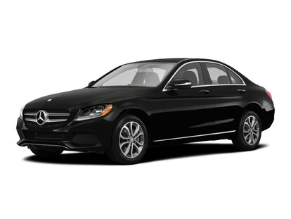 Certified 2016 Mercedes-Benz C-Class C 300 4MATIC For Sale in Rockland, MA  | VIN# 55SWF4KB4GU137841