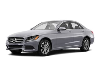 Certified pre-owned 2016 Mercedes-Benz C-Class C 300 4MATIC Sedan for sale near you in Arlington, VA