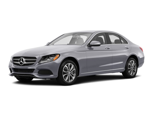 Pre Owned 2016 Mercedes Benz C Class C 300 4MATIC Sedan For Sale