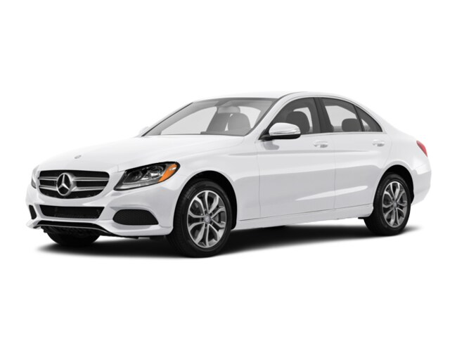 Used 2016 Mercedes-Benz C-Class C 300 4dr Sdn  4matic Sedan for sale in Fort Myers, FL