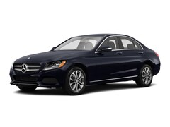 2016 Mercedes-Benz C-Class C 300 4MATIC Sedan