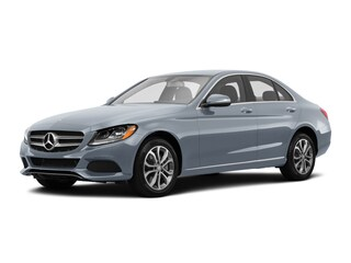 Pre-Owned 2016 Mercedes-Benz C-Class Sedan C300 Sedan in San Francisco, CA