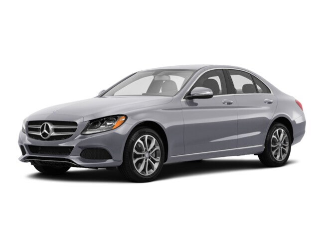 Used 2016 Mercedes-Benz C-Class C 300 Sedan for sale in Fort Myers, FL