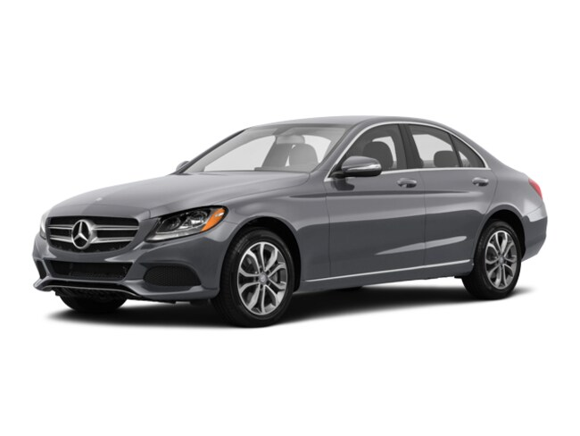 Certified Pre-Owned 2016 Mercedes-Benz C-Class C 300 Sedan for Sale in Signal Hill, CA