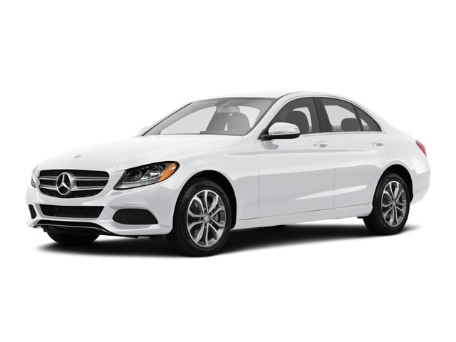 Used 2016 Mercedes-Benz C-Class 4DR SDN C300 C 30 For Sale