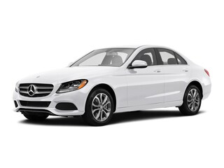 Used 2016 Mercedes-Benz C-Class C 300 4dr Sdn  RWD Sedan for sale in Fort Myers, FL