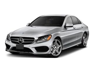 Pre-Owned 2016 Mercedes-Benz C-Class C 300 Sport Sedan for sale in McKinney, TX