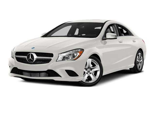 Used 2016 Mercedes Benz Cla 250 For Sale At Mercedes Benz Of Orange