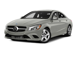 Used 2016 Mercedes-Benz CLA 4MATIC Coupe For Sale In Fort Wayne, IN