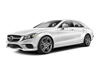 2016 Mercedes-Benz CLS CLS  550 Coupe