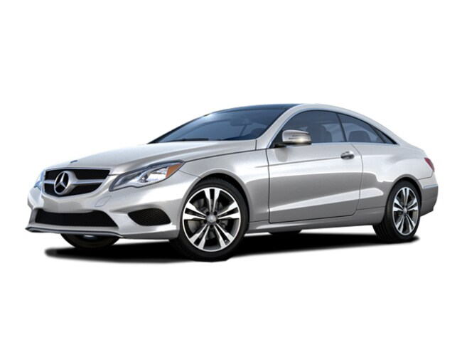 New 2016 Mercedes Benz E Class For Sale In Lubbock Tx