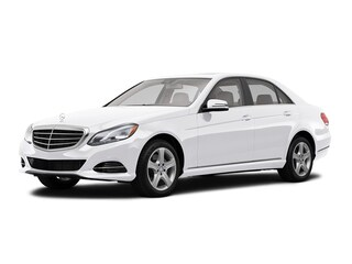 Certified 2016 Mercedes-Benz E-Class E 350 Sport 4dr Sdn  4matic Sedan in Fort Myers