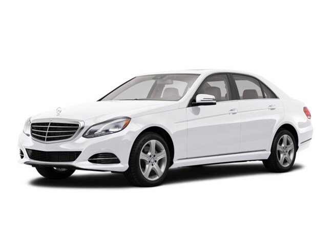 2016 Mercedes-Benz E-Class E 350 4MATIC AWD E 350 4MATIC  Sedan