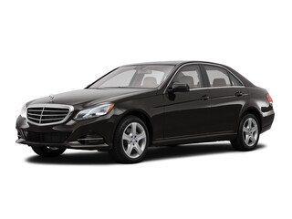 Used 2016 Mercedes-Benz E-Class E 350 4MATIC Sedan For Sale In Fort Wayne, IN