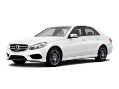 Certified Used 2016 Mercedes-Benz E-Class Kingsport Tennessee