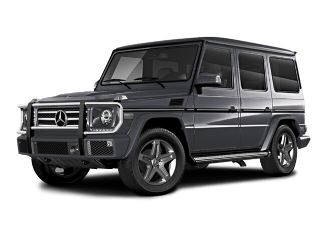 New 2016 mercedes benz g class for sale for Mercedes benz of bend