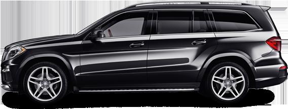 2016 Mercedes-Benz GL-Class SUV GL 550 4MATIC