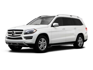 Used 2016 Mercedes-Benz GL-Class GL 350 SUV for Sale in Long Beach, CA