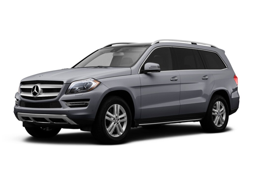 Used 2016 Mercedes-Benz GL-Class For Sale at Prime Volvo Cars Westborough |  VIN: 4JGDF6EE5GA624447