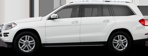2016 Mercedes-Benz GL-Class SUV GL350 BlueTEC 4MATIC