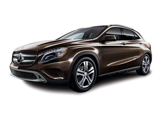 Certified Used 2016 Mercedes-Benz GLA 250 GLA 250 FWD 4dr SUV in Santa Monica
