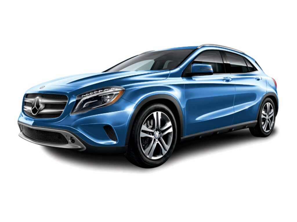 Herb Chambers Auburn >> Certified Pre Owned 2016 Mercedes Benz Gla 250 In