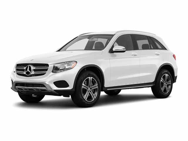 2016 mercedes benz glc suv hoover for White mercedes benz suv
