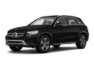 2016 Mercedes-Benz GLC GLC 300 Sport Utility