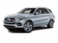2016 Mercedes-Benz GLE GLE 350 SUV